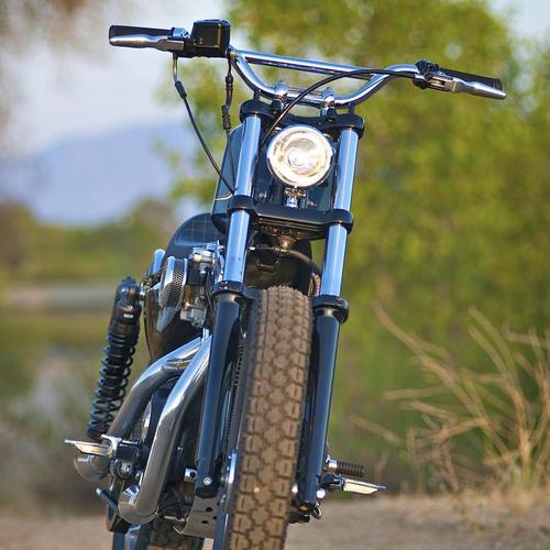 """Biltwell Moto Lenker 1 """""""