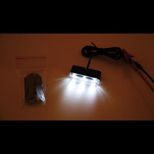 Shin Yo TRI-LED-positielicht voor