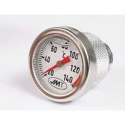 Bmw K75 K100 K1100 Kawa KE  Ölpeilstab mit Temperaturanzeige