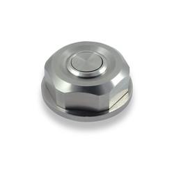 Écrou central BMW avec bouton poussoir