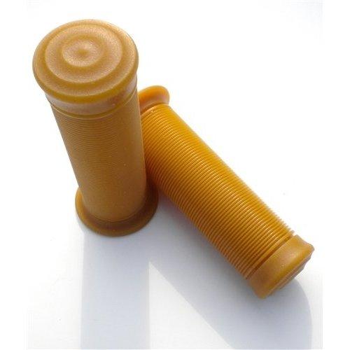 Biltwell 22mm Kung Fu Handvatten Natural