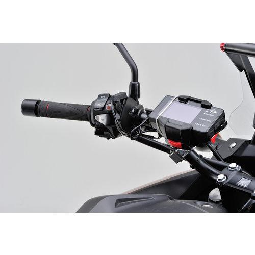 Daytona Slim-mount USB-voeding
