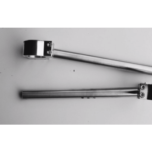 Demi-guidon 22 mm 41 mm BMW K75 K100 K1 K1100