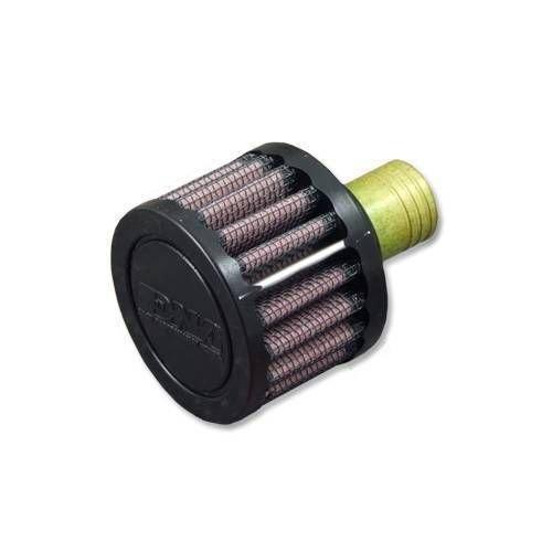 DNA 19mm High Grade Carter filter CV-19M