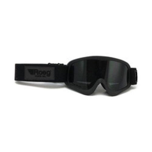 Roeg Peruna bril met zwarte band