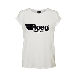 OG TEE Dames T-shirt wit