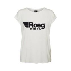 OG TEE T-shirt pour femmes blanc