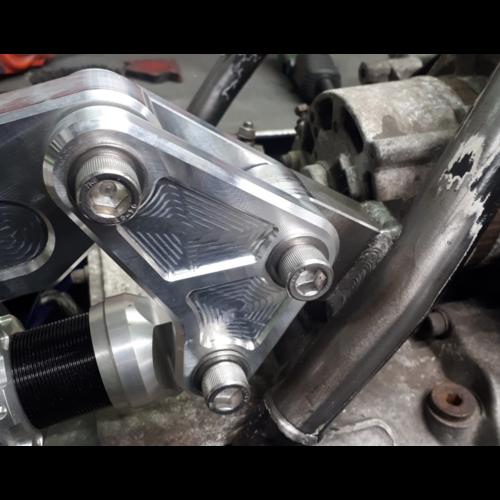 Wimoto BMW K75 K100 K1100 Achterbrug / Pro-link Vering Kit