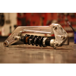 BMW K75 K100 K1100  Bras oscillant / Kit de suspension Pro-link