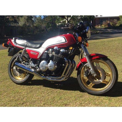 Vance & Hines Megaphon Auspuffanlage 12005 Suzuki GS1000 78-82