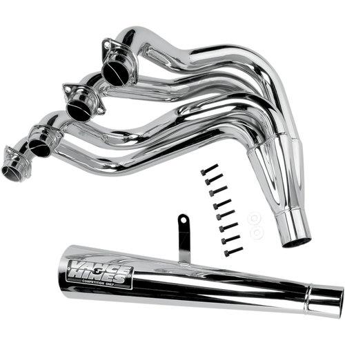 Vance & Hines Pro Pipe-uitlaatsysteem v12002p Suzuki GSX-R1100 86-92