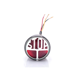 Feu stop arrière Replica Miller - LED