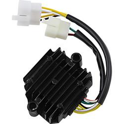 Honda CB550SC lithium-compatibele gelijkrichterregelaar