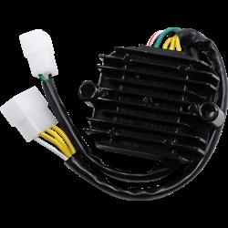 Honda CBX1000 lithium-compatibele gelijkrichterregelaar