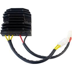 Suzuki SV650 / LS650 lithium-compatibele gelijkrichterregelaar