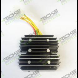 Kawasaki VN / ZR / ZX / ZL lithium-compatibele gelijkrichterregelaar