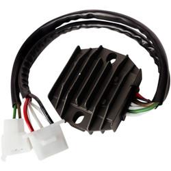 Yamaha XS750 (S) / 850/1100 (S) Lithium-compatibele gelijkrichterregelaar