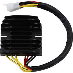 Yamaha XV / XVZ / TDM Lithium-compatibele gelijkrichter regelaar