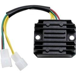 Yamaha XT550 / SR250 Lithium-compatibele gelijkrichter regelaar