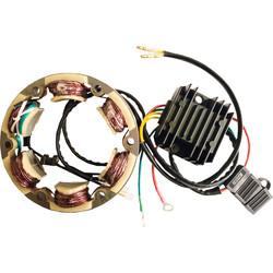 Honda CL360(T)/ CB350K/CL350 Lithium Charging Kit