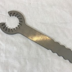BMW Headers Removing Tool