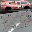 PORSCHE 917 / PINK PIG