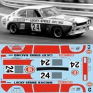 FORD CAPRI / LUCKY STRIKE
