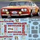 FORD CAPRI / RIPOLIN