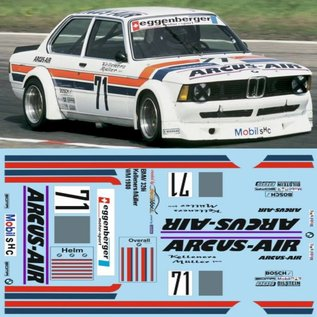 BMW 320 / ARCUS AIR
