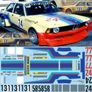 BMW 320 / HATJE
