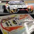BMW Z4 / TDS Racing / H2
