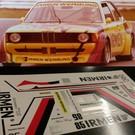 BMW 320 / IRMEN