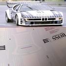 BMW M1 / BOSS