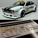 VW SCIROCCO 1 / 1MILLION (KWL)
