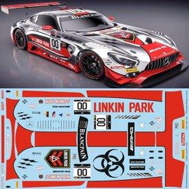 AMG GT3 / BF LINKIN PARK