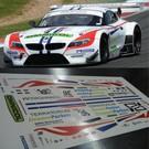 BMW Z4 / DB #36 2011