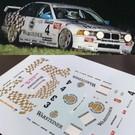 BMW 320 / DREAM TEAM 95