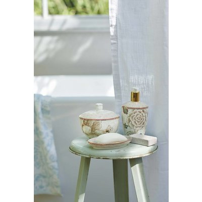 Floral Spring to Life Bathroom Accessories