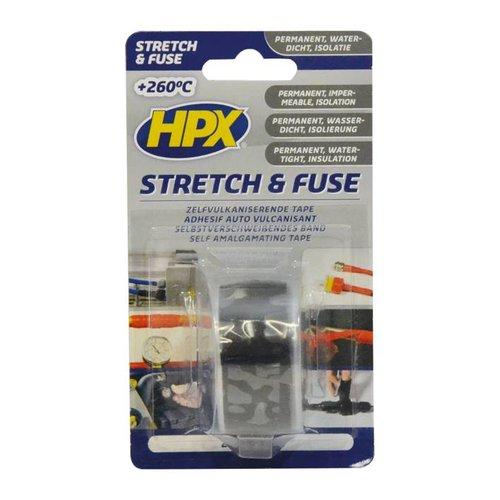 HPX HPX Stretch & Fuse