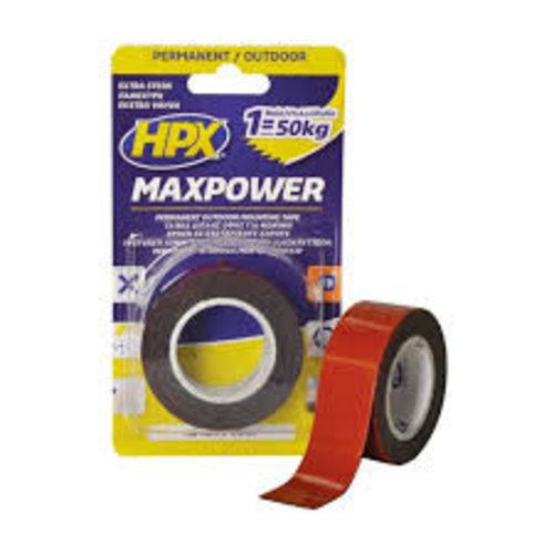 HPX HPX Max power outdoor bevestigingstape