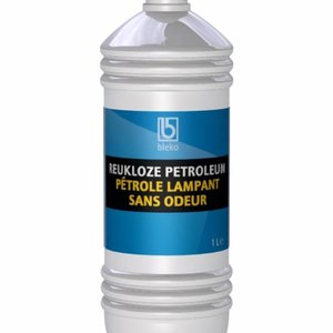Bleko Petroleum gedesaromatiseerd
