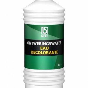 Bleko Ontweringswater