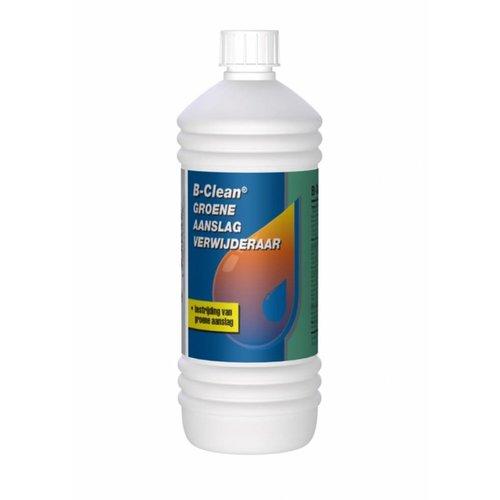 Bichemie coatings Bleko B-Clean Groene Aanslagverwijderaar
