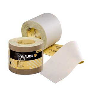 Indasa Rhynalox Plus Line rol 93 mm x 5mtr