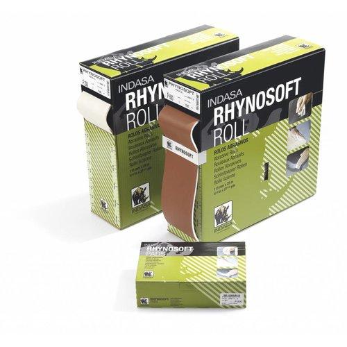 Indasa Rhynosoft foam flexibel schuurpapier