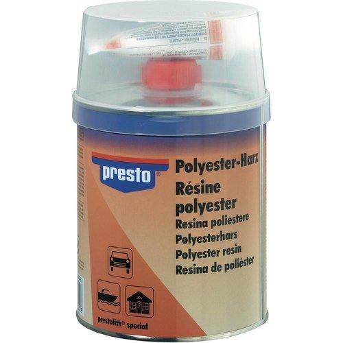 Presto Presto 2 Component Polyesterhars 1 kg