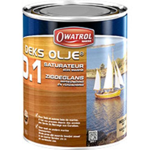 Owatrol Deks Olje D1