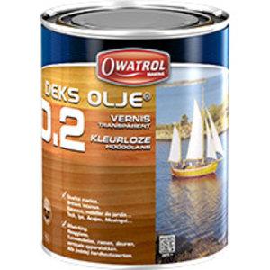 Owatrol Owatrol Deks Olje D2