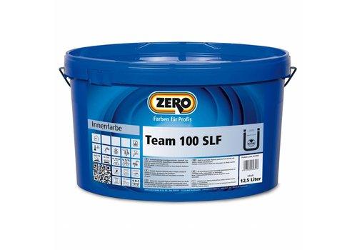 Zero Coatings Team 100 SLF Muurverf