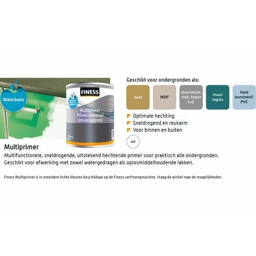 Finess Multiprimer Watergedragen